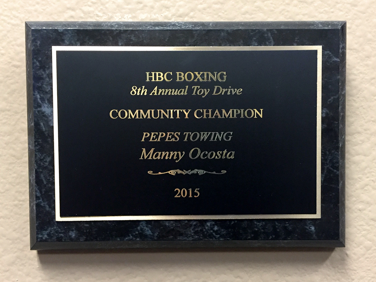 Pepestow Communityoutreach Hbcboxing