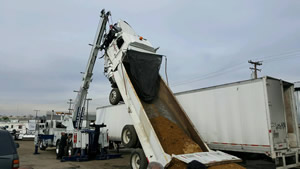 Commercial Towing Ontario