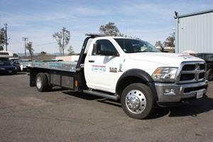 Tow Truck Fontana