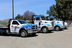 Towing Service San Bernardino