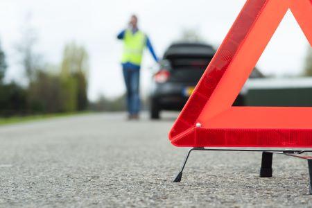 Roadside Assistance Fontana