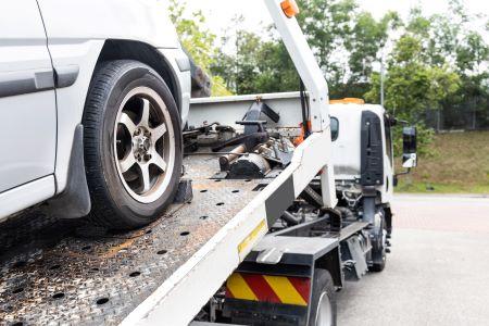 Roadside Assistance Rialto